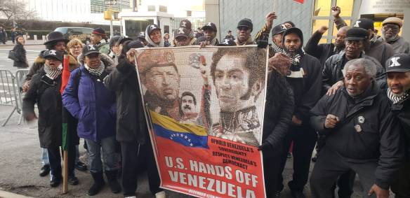 December 12 Venezuela