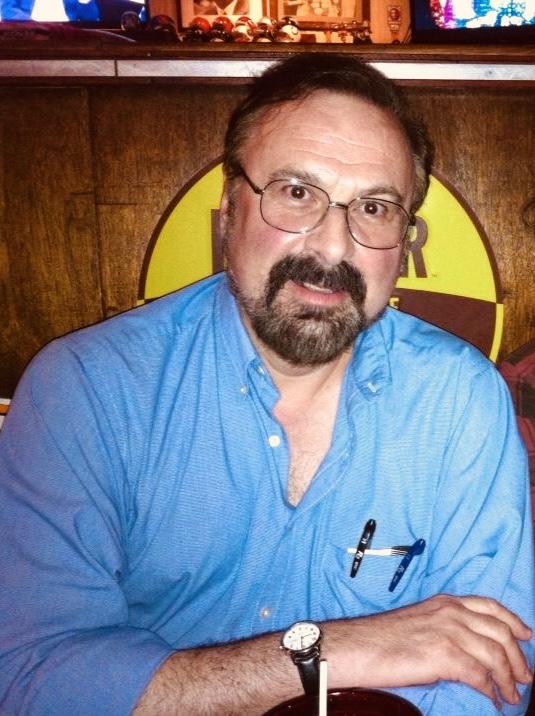 Rick Kissell