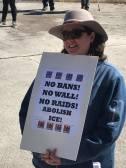 No Ban No Wall Sheboygan 3 23 19