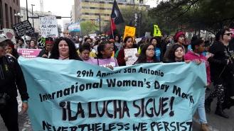 San Antonio IWWD Day