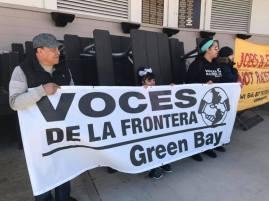 Voces Green Bay Sheboygan 3 23 19
