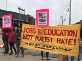 Jobs and Education Banner Green Bay