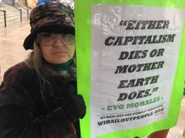 Milwaukee Climate Strike May 24 2019 Evo Babette