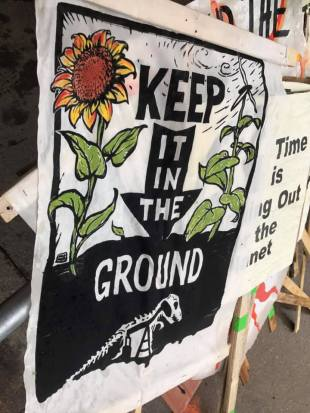 Milwaukee Climate Strike May 24 2019 Keep Oil In Ground