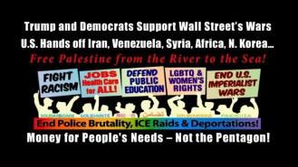 People's Needs Banner