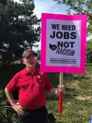 VA Elder Worker Jobs Not Racism Milwaukee 8 13 19