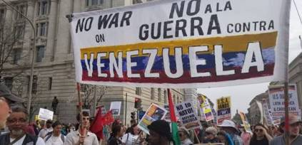 Venezuela Banner Photo