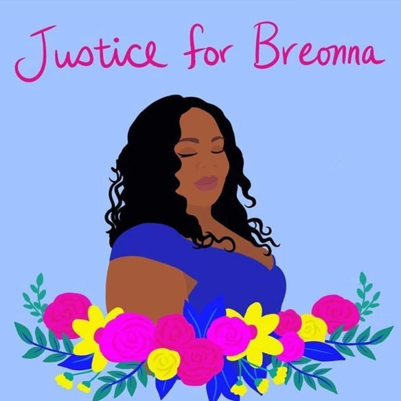 Justice for Breonna Meme