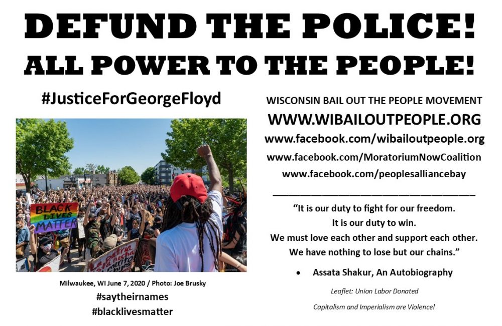This image has an empty alt attribute; its file name is cropped-wi-bopm-defund-the-police-leaflet-june-8-2020.jpg