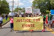 Roanoke VA May 30 2020