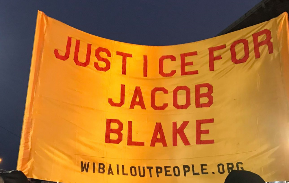 Wisconsin Bail Out the People Movement